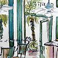 East Bay cafe, Charleston, SC