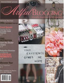 Artful-blogging-cover