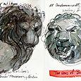 Berlin-lions