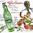 Berlin: lunch at Restaurant Grolman