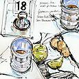 San Francisco, tea house tea