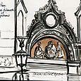 Italy--church