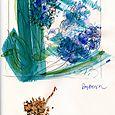 February journal/plant studies