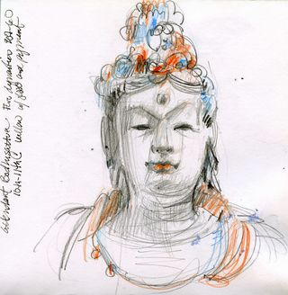 New-york-old-bodhisattva