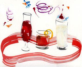 Drinks trio me copy 2