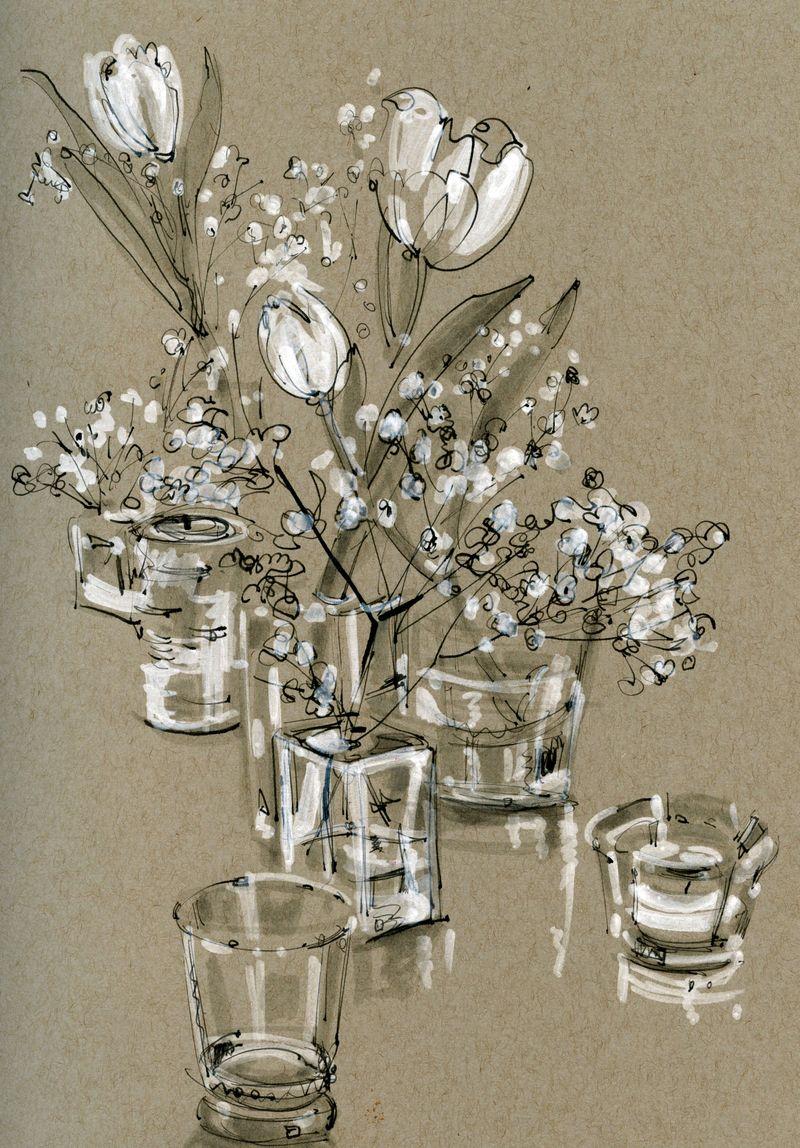 White-flowers_glass-2