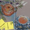 Wales: tea time