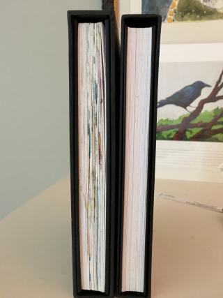 Seawhite two books