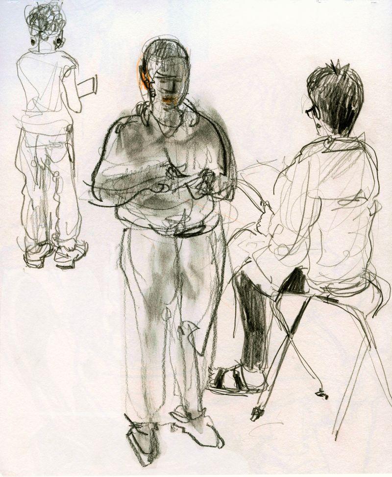 Ackstore-sketches