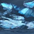 Lligwy Bay sky drama, detail