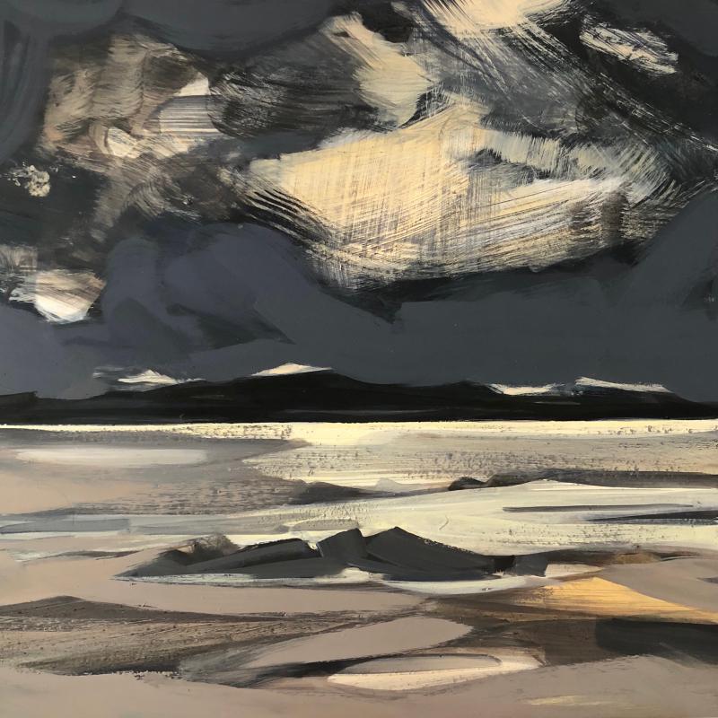 Lligwy-bay-black-and-yellow