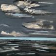 Wales:  Whitesands storm