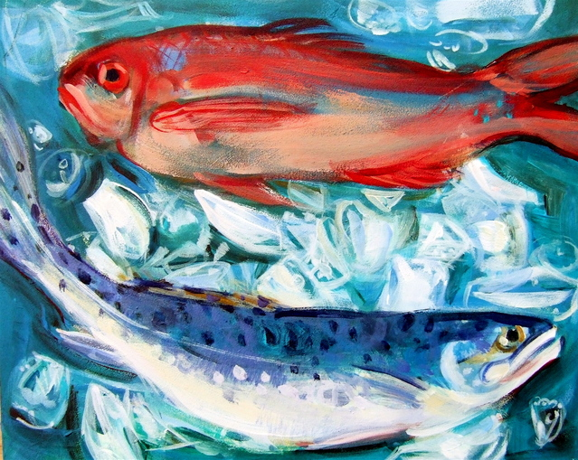 http://laurelines.typepad.com/photos/2006_food_sketches/red-fish-blue-fish-ice.jpg