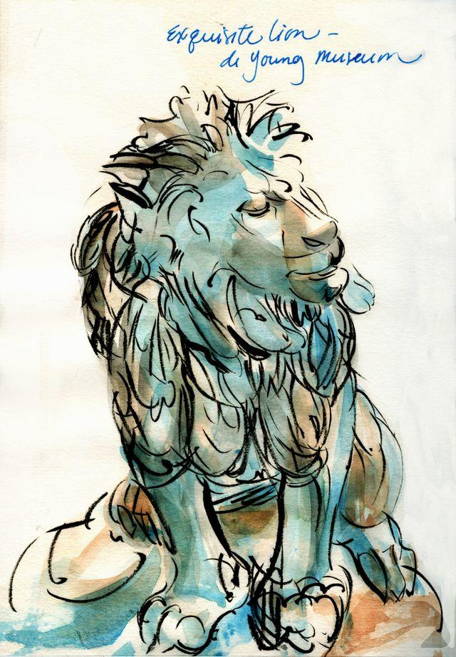 Bay-area-lion